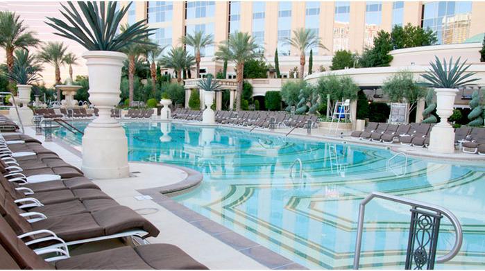 Отель венеция в лас вегасе - завораживающая роскошь. 60303