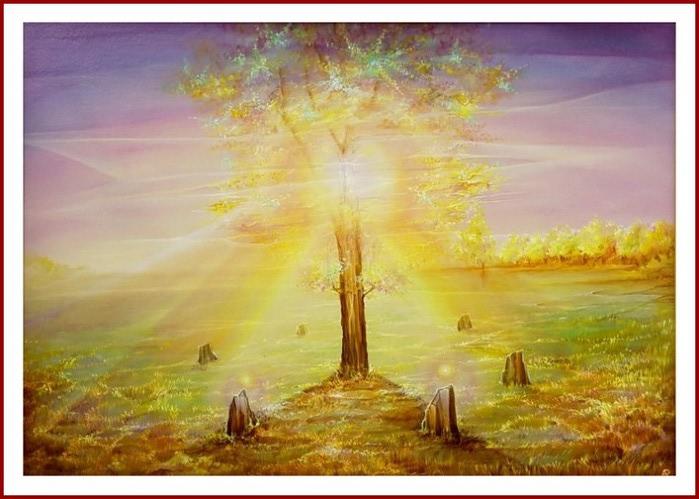 Картинки фото осенняя гармония
