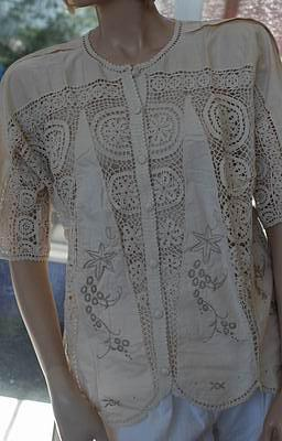 Блузка Ткань Крючок В Челябинске