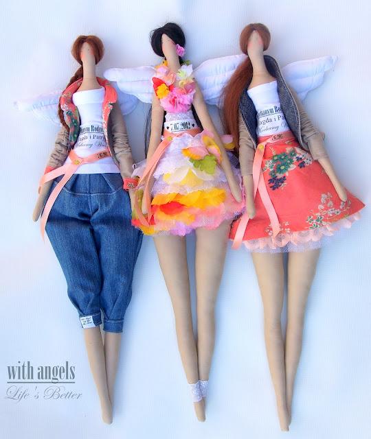 Тильда идеи для куклы