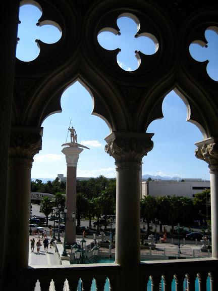 Отель венеция в лас вегасе - завораживающая роскошь. 74836