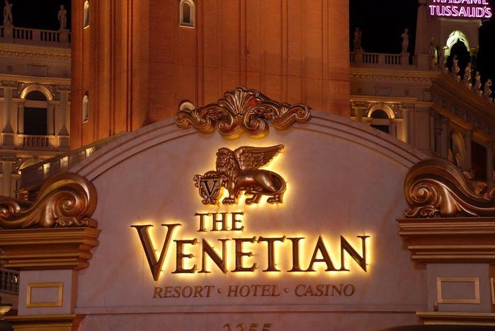 Отель венеция в лас вегасе - завораживающая роскошь. 27218