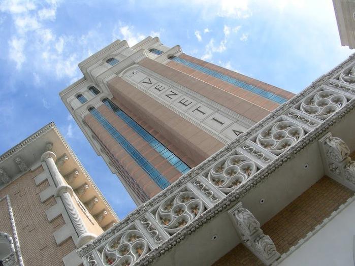 Отель венеция в лас вегасе - завораживающая роскошь. 45570