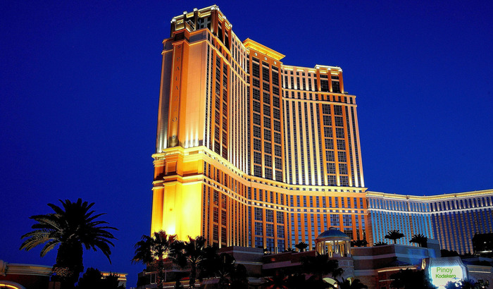 Отель венеция в лас вегасе - завораживающая роскошь. 75243