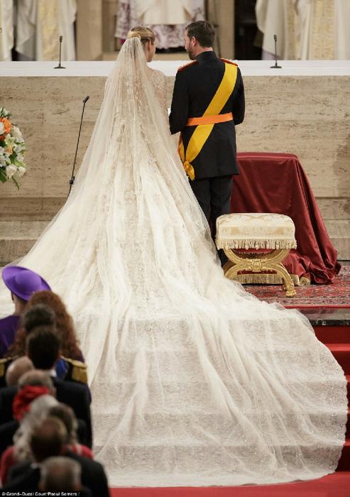 Alexandra foote wedding