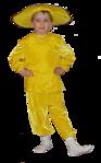 Превью гриб масленок (436x700, 233Kb)