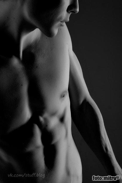 Принуждение парня с красивым телом фото 521-713