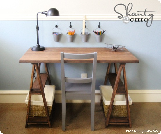 diy-sawhorse-desk (553x463, 116Kb)