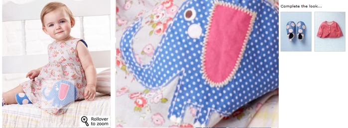 Симпатичные аппликации, которые можно использовать для декора детской одежды и не только.  Источник.