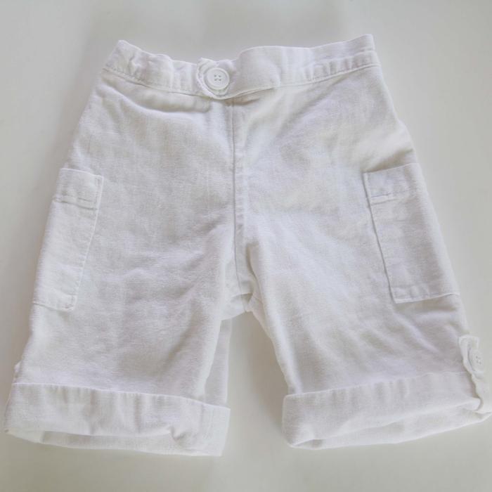 Сшить шорты на девочек 30