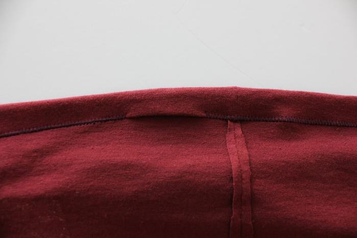 旧物改造:将t恤改制成漂亮的抹胸裙(大师班) - maomao - 我随心动