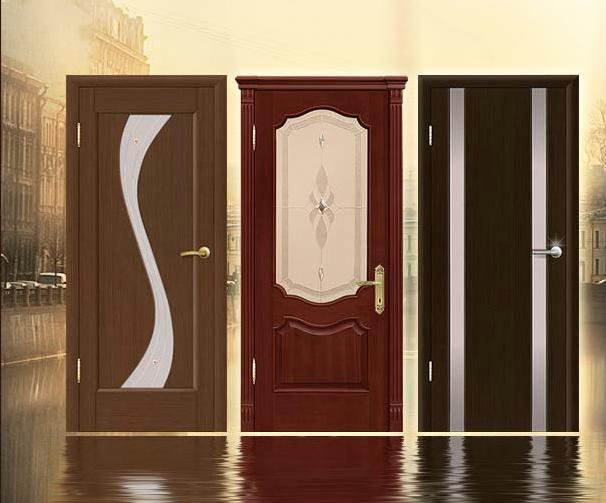 Вся семья была рада – установили двери фирмы