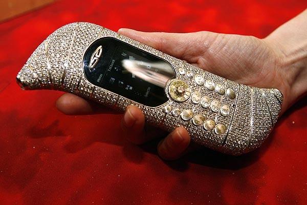 Эксклюзивные телефоны (600x400, 62Kb)