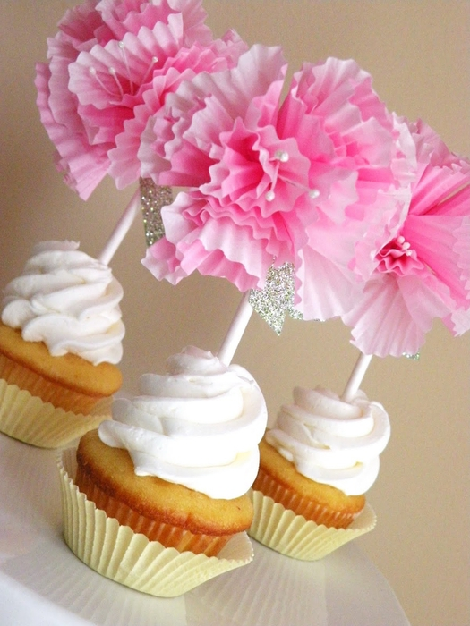 diy cupcake liner flags 034 (525x700, 258Kb)