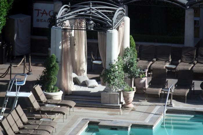 """""""Отель Остров Сокровищ, Лас Вегас, США"""" 46310"""