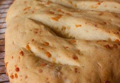 Сырный французский хлеб (477x329, 27Kb)