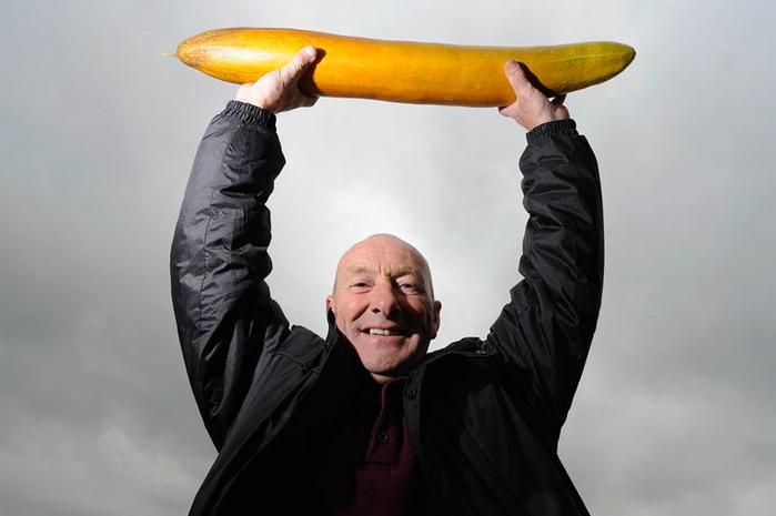 гигантские овощи фото 4 (700x465, 58Kb)