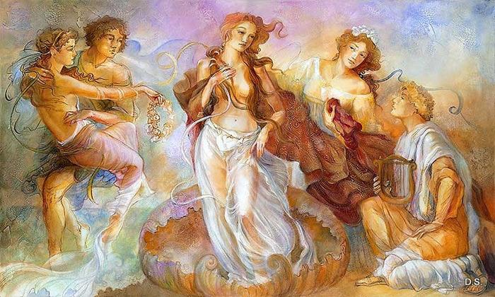 26-Birth of Venus (700x420, 173Kb)