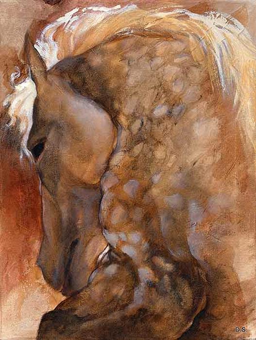 32-Horse2 (527x700, 399Kb)