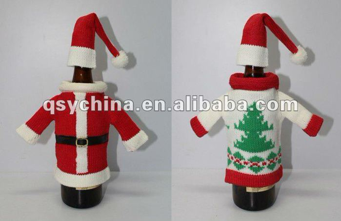 93036550_large_Christmas_wine_bottle_decorations (700x453, 36Kb)