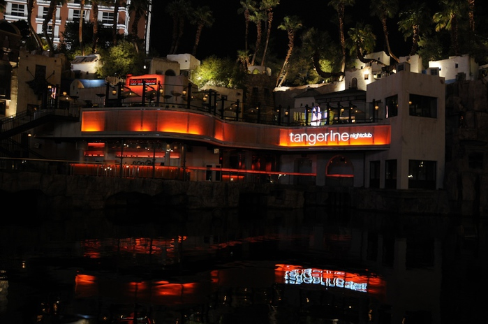 """""""Отель Остров Сокровищ, Лас Вегас, США"""" 92395"""