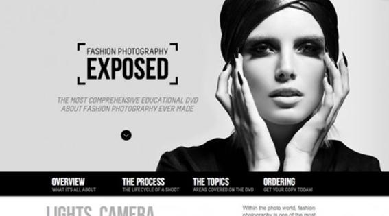 Творческие сайты фотографов Фотографии