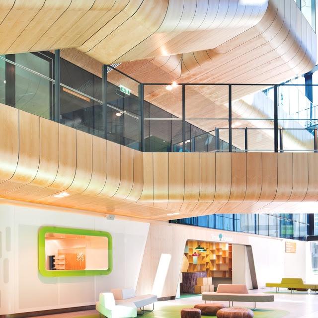 интерьер детской больницы в мельбурне (640x640, 123Kb)