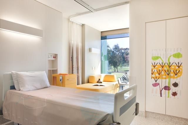 интерьер детской больницы в мельбурне 2 (640x427, 58Kb)