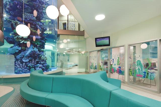 интерьер детской больницы в мельбурне 4 (640x427, 89Kb)