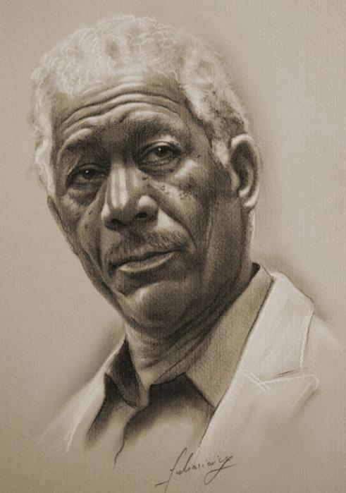 портреты простым карандашом11 (491x700, 204Kb)
