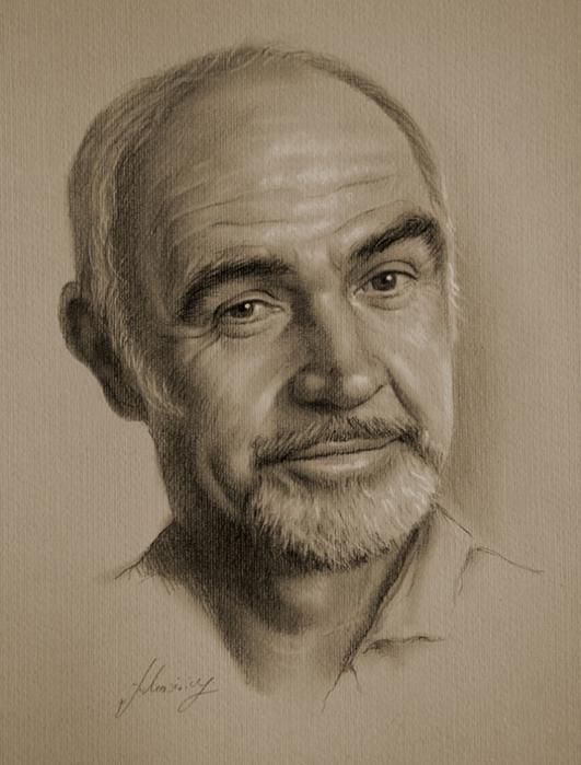 портреты простым карандашом13 (531x700, 231Kb)