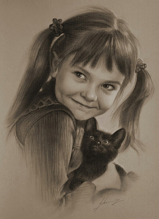 портреты простым карандашом22 (506x700, 219Kb)