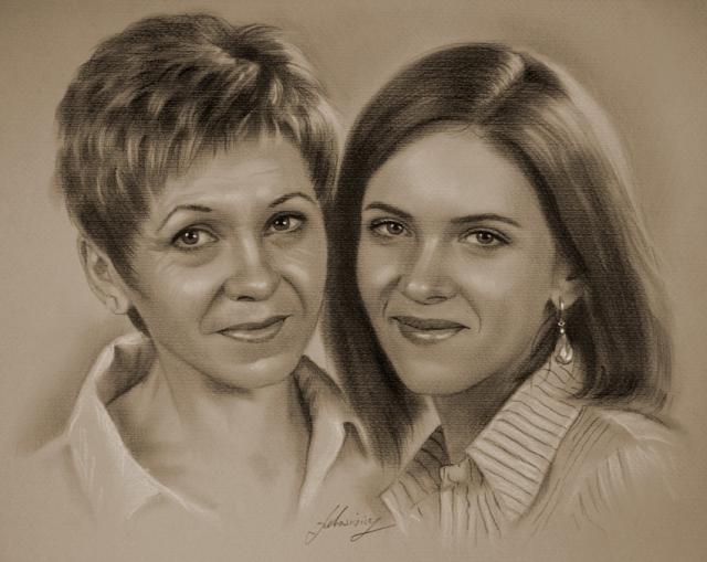 портреты простым карандашом24 (640x509, 216Kb)