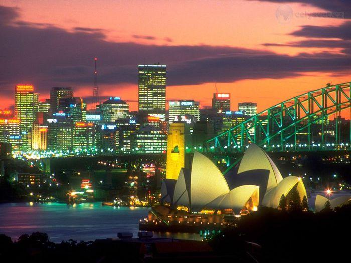 Фото Сидней Австралия 04 (700x525, 69Kb)