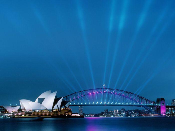 Фото Сидней Австралия 08 (700x525, 34Kb)