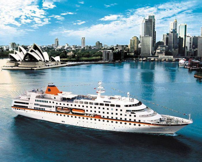 Фото Сидней Австралия 10 (700x560, 90Kb)