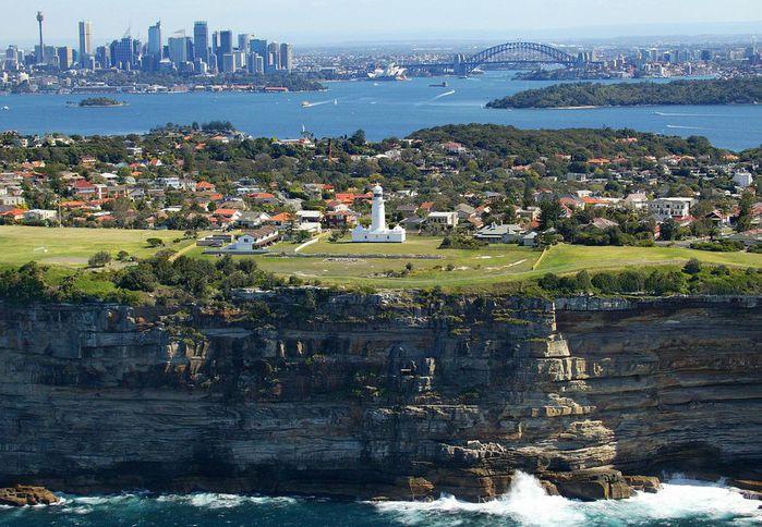 Фото Сидней Австралия 12 (700x484, 94Kb)