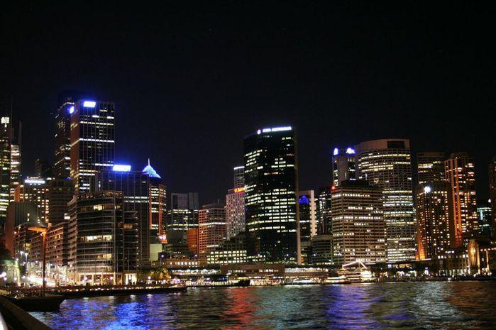 Фото Сидней Австралия 13 (700x465, 64Kb)