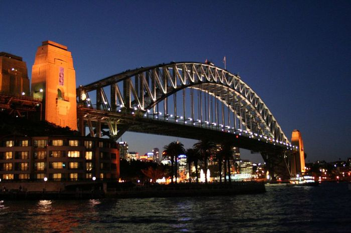 Фото Сидней Австралия 15 (700x465, 55Kb)