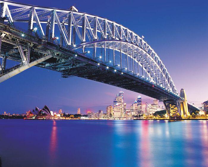 Фото Сидней Австралия 19 (700x560, 80Kb)