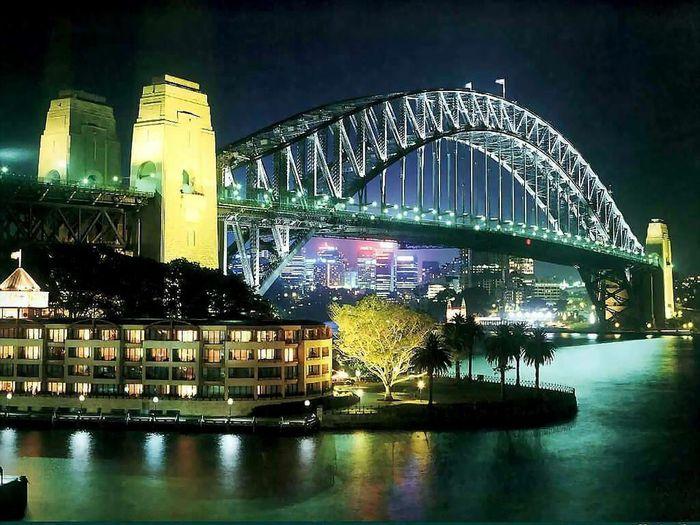 Фото Сидней Австралия 24 (700x525, 88Kb)