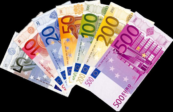 Показать деньги евро 1999 рублей