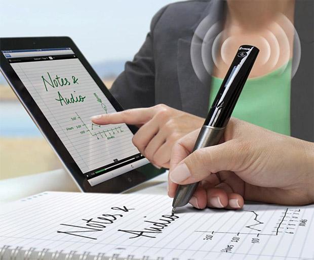 Sky Wi-Fi Smartpen ручка прикольный гаджет 1 (620x512, 73Kb)