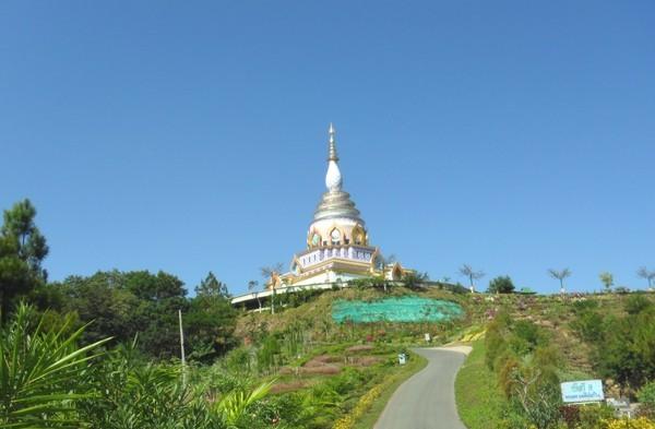 храм Wat Tha Ton1 (600x393, 51Kb)