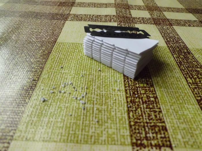 Как сделать мини-книгу своими руками