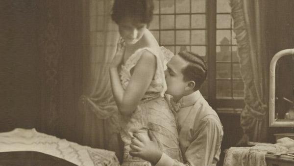 Непристойные слова XIX-ого века