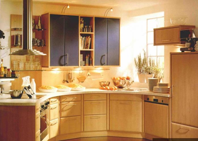 Как определиться с дизайном кухни