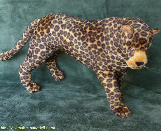leopard (540x440, 84Kb)