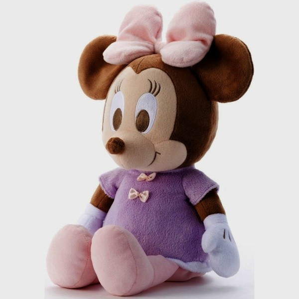 Hug Dream Minnie игрушка от бессонницы  (600x600, 51Kb)