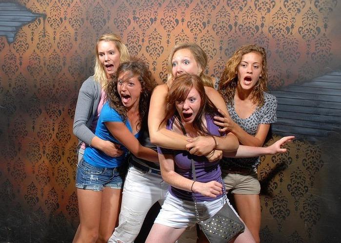 смешные фото людей фабрика страха 7 (700x498, 134Kb)
